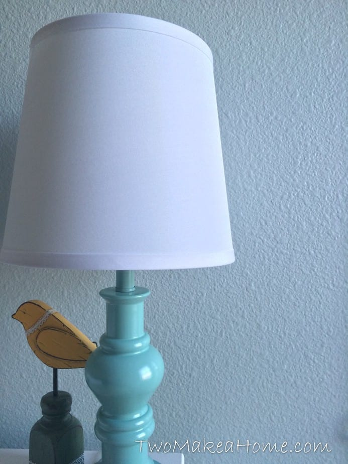 Sherwin-Williams Sea Salt: The Perfect Shade of Girly Blue | Two ...