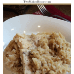 5 Ingredient Chicken-n-Rice
